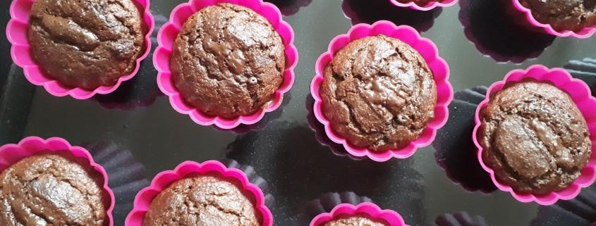 Banános-narancsos muffin
